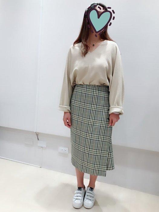 ✽JoBella 韓國空運 韓國代購✽韓貨✽ 復古格紋一片裙 現貨+預購