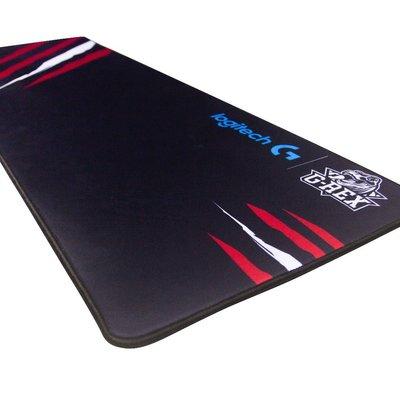 【川匯】最低價! 羅技 G940 G-REX 限量聯名 超大型布面遊戲滑鼠墊 G810 G710+ G640