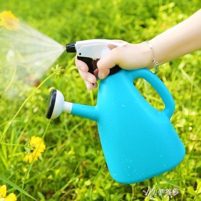 噴壺灑水壺澆花壺小型噴壺家用噴水壺園藝養花工具小噴霧器氣壓式澆水
