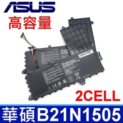 華碩 ASUS B21N1505 2芯 原廠規格 電池E402MA E502S E502MA E502SA E502NA 台中市