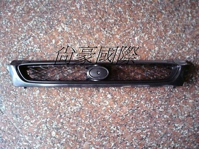 SUBARU系列~IMPREZA-97-1.8 全新 水箱罩