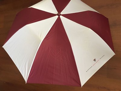 [哈佛商學院紀念傘/自動閃Harvard Businesses School Umbrella]
