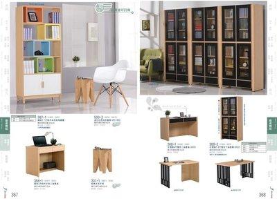 ※尊爵床墊 各式家具批發※艾德諾4尺雙色二抽書桌 繽紛 全省免運 可在享優惠價