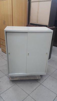 樂居二手家具 全新中古傢俱賣場 C1217AJJE*三尺文件櫃 3尺鐵櫃 資料櫃 公文櫃 OA鐵櫃 台中二手辦公家具買賣