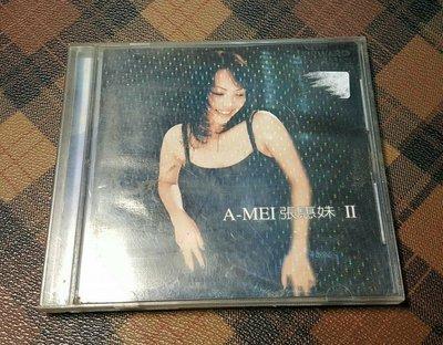 【二手 ◎ 影音新天地】張惠妹  A-MEI  - BAD BOY 專輯 《絕版二手CD》....