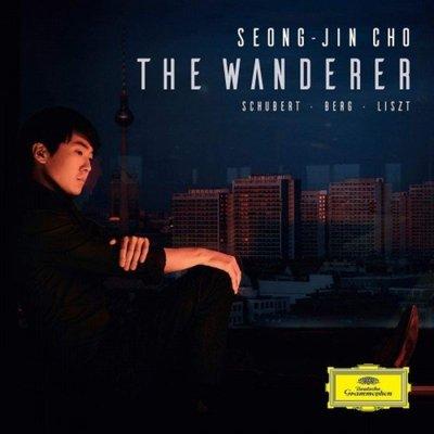流浪者 The Wanderer / 趙成珍 Seong-Jin Cho---4837909