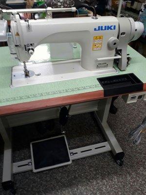 工業用縫紉機JUKI8700
