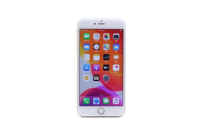 【台中青蘋果】Apple iPhone 6S Plus 金 32G 二手 5.5吋 蘋果手機 #52009