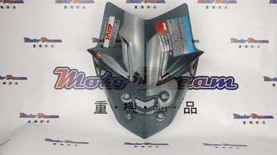 [ Moto Dream 重機部品 ] GIVI D2129B 風鏡 Yamaha MT-10