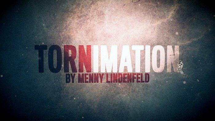 [魔術魂道具Shop]位移還原~~Tornimation  by Menny Linde~~附魔術魂中文補充教學