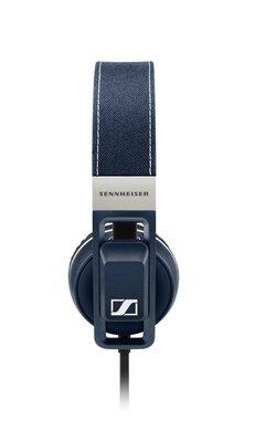 禾豐音響 宙宣公司貨保2年 Sennheiser URBANITE 線控重低音耳罩耳機 另ath-m50x