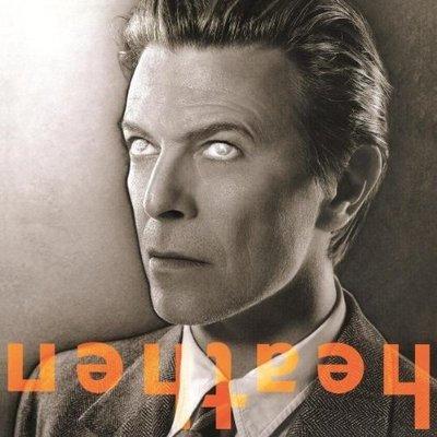 【黑膠唱片LP】異教徒 Heathen/大衛鮑伊 David Bowie ---MOVLP470