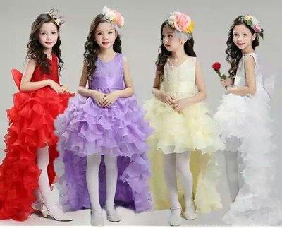 天使佳人婚紗禮服~~~~~~公主拖尾可拆卸 禮服