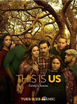 我們這一天 第三季 This Is Us Season3