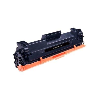 *福利舍* HP CF248A(48A) 黑色環保碳粉匣,(含稅) M15w M28w
