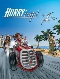 大安殿實體店面 免運 附中文規則 Hurry' Cup! 颶風盃尬車 颶風杯尬車 正版益智桌上遊戲