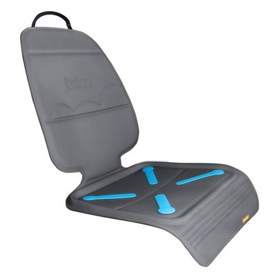 【竭力萊姆】預購 BRICA 汽車安全座椅防護墊 Maxi-Cosi Britax Aprica 汽座 可參考 台北市