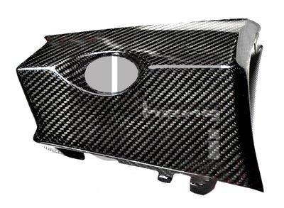 理誠國際 LCCB 碳纖維 尾廂蓋 Can-Am Spyder RS Trike