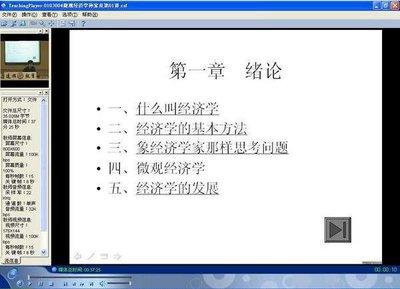 【商-128】個體經濟學    教學影片 / 24 講課程 / 衝評價, 240 元!