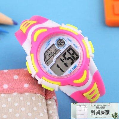 兒童手錶  -兒童手錶男孩女孩防水夜光...