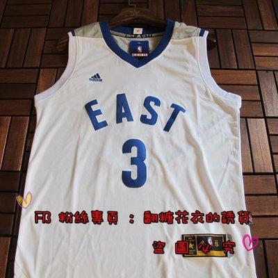 NBA2016全明星賽球衣Kobe James Curry Durant Wall Wade Irving Paul
