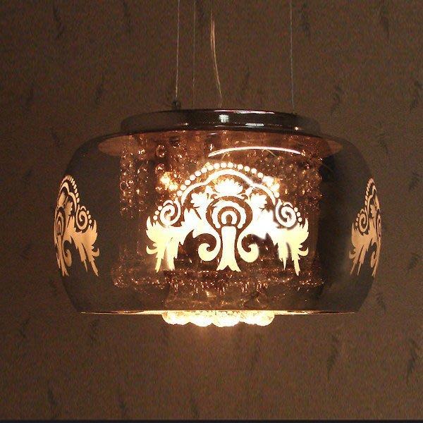 【58街】設計師款式「贈LED燈泡/魔幻師吊燈」極致品味_現代主義,複刻版, GH-207