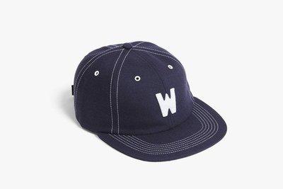全新 特價 現貨 Raised by wolves jerry polo 棒球帽 老帽 街頭 復古 海軍藍 深藍