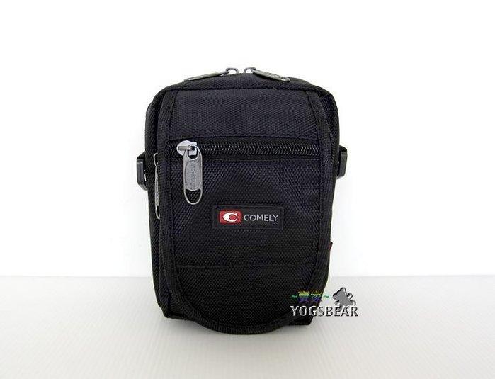 【YOGSBEAR】直立式三用包 手機包 斜背包 側背包 腰包 側背包 工具包 護照包 919