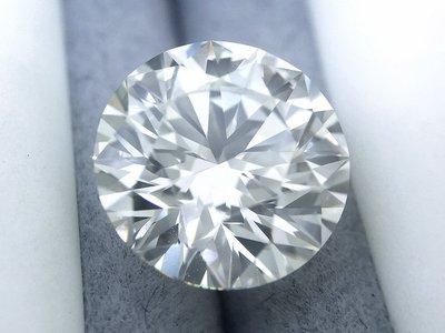 【英皇精品集團 】2.01CT 天然鑽石 裸石