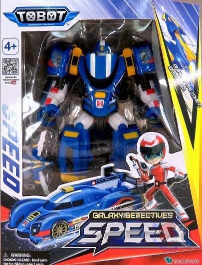 ☆天才老爸☆→TOBOT 機器戰士 GD SPEED YT01085 麗嬰正版→變形機器人 機器人 變形金剛 金剛 批發