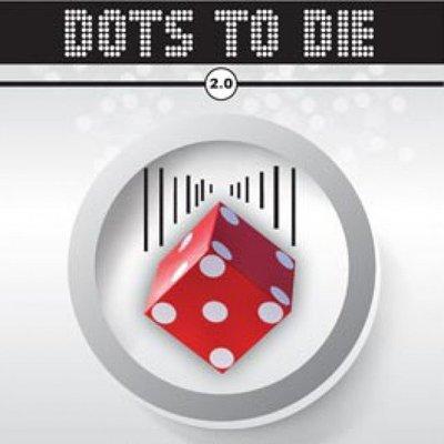【意凡魔術小舖】魔形骰子 2.0紅/黑Dots to Die 2.0 by Sumit Chhaje才藝表演生日禮物