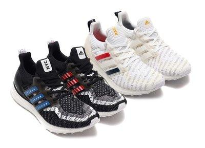"""日本代購 adidas Ultra Boost 2.0 City Series """"Paris"""" FV2586 男鞋(Mona)"""