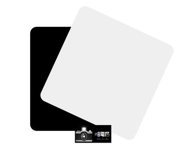 蘆洲(哈電屋) 60CM 小商品 倒影板 60X60公分(白) 壓克力板 厚度 3mm 珠寶 飾品 商攝 反射板