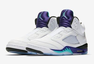 【C.M】Air Jordan 5 NRG Fresh Prince AV3919-135 Will Smith's
