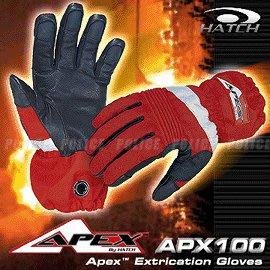 【ARMYGO】HATCH APEX EXTRICATION GLOVES 頂尖專業手套 (尺寸 XL )