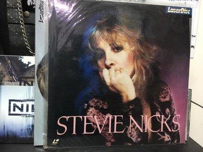 進口 LD Stevie Nicks  FLEETWOOD MAC  保存如新