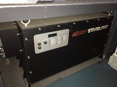 AE STARBURST 電源