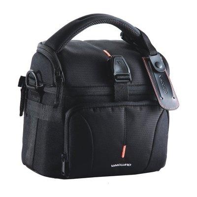 [開欣買]Vanguard 精嘉 公司貨 傲勝者 22 UP-RISE II 單肩包 相機包 1機2鏡 詢問有優惠