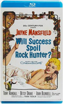 【藍光電影】成功之道 / WILL SUCCESS SPOIL ROCK HUNTER (1957)