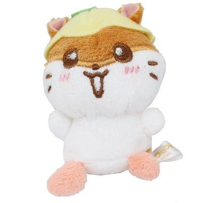 Sanrio 日本正版 CK鼠 Coro Coro 迷你毛公仔 (大好き)