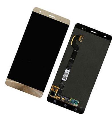【南勢角維修】Asus Zenfone 3 Deluxe ZS570KL 液晶螢幕+電池維修 4600元