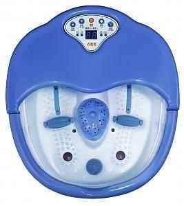 [弘瀚台中] 免運費 勳風 SPA 加熱式足浴機/泡腳機 HF-3657H