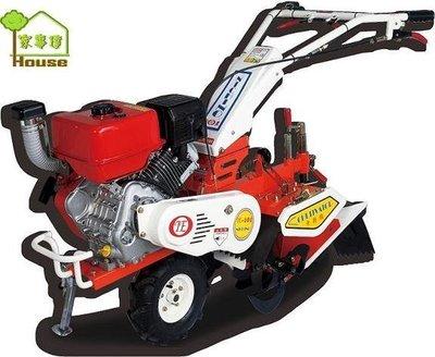[ 家事達 ] 台灣日農IE-101單輪式中耕培土機-8HP 特價 中耕機/耕耘機