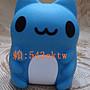 限量精美生日禮物 正品 1個貓貓蟲-咖波存錢筒 療癒系禮物