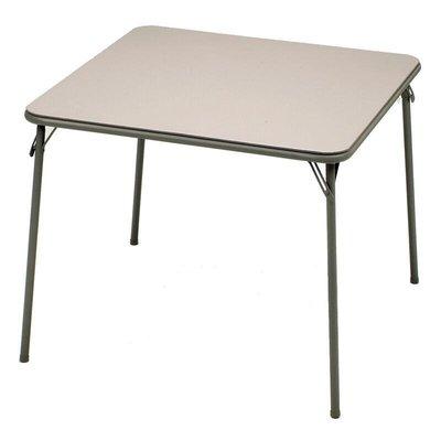【小如的店】COSTCO好市多線上代購~Sudden Comfort 摺疊桌/折疊桌(1入)