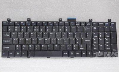 ☆【全新 MSI 微星 VX600 CR CR500 CX500 GX610 GX700 GX600 中文鍵盤】台北安裝