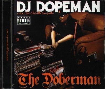 八八 - DJ DOPEMAN - The Doberman - 日版 AK-69,Dj Olde-E