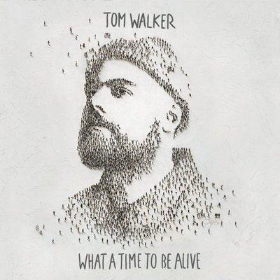 美好人生 (進口) What A Time To Be Alive / 湯姆沃克---19075801772