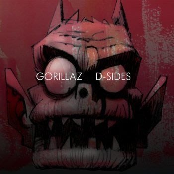 A2【最後1張】全新 街頭霸王 / 重返惡靈古堡《混音+B side選集》Gorillaz / D-Sides