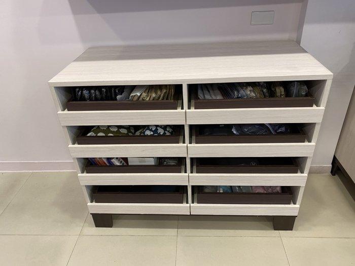 限自取免運 展示櫃 抽屜櫃 收納櫃 飾品櫃 資料櫃 二手 近全新